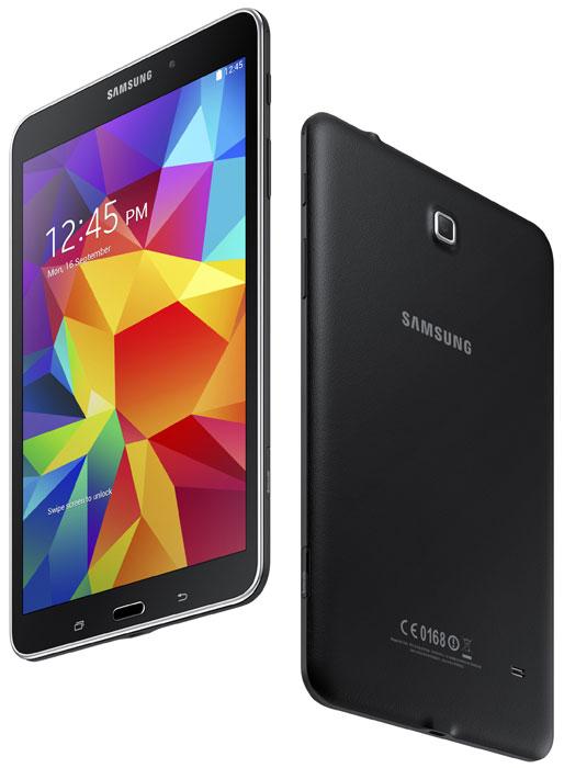 Amazon.com : Samsung Galaxy Tab 4 (8-Inch, Black) : Computers