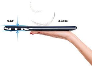 Samsung ATIV Book 9 (2014 Edition) Product Shot