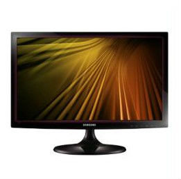 Samsung 20-Inch LED Monitor SD300H Product Shot
