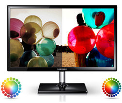Mega DCR technologies for exceptional image quality