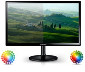 Samsung S27C350H Monitor Drivers for Mac Download