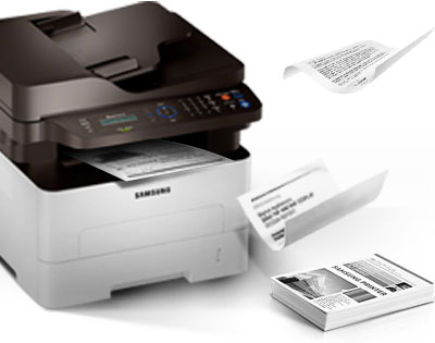 Samsung SL-M2875FW Printer Windows 8