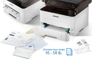 Samsung SL-M2875FW Printer Scan Driver Windows