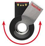 Cruzer Orbit USB Flash Drive (32 GB)
