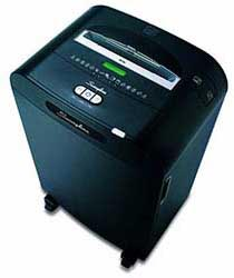 Swingline DSM07-13 Super Micro-cut Jam Free Shredder, 5-10 Users