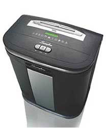 Swingline SM12-08 Micro-cut Jam Free Shredder, 1-5 Users