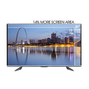 Sharp Aquos Q+ Amazon.com: LC-80UQ17U 80-inch 1080p 240Hz 3D Smart