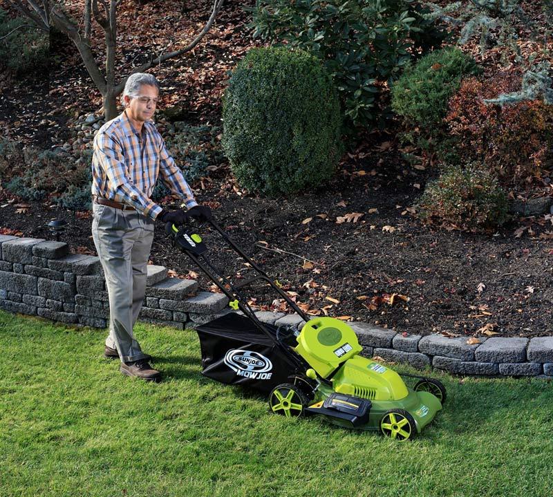 murray 20 gas powered lawn mower manual