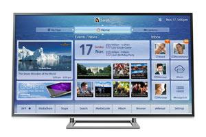Toshiba 84L9300U 84-inch 4K Ultra HD 240 Hz Smart LED HDTV with Built-in WiFi Product Shot
