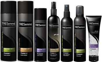 Amazon Com Tresemme Tres Two Hair Mousse Extra Hold 10