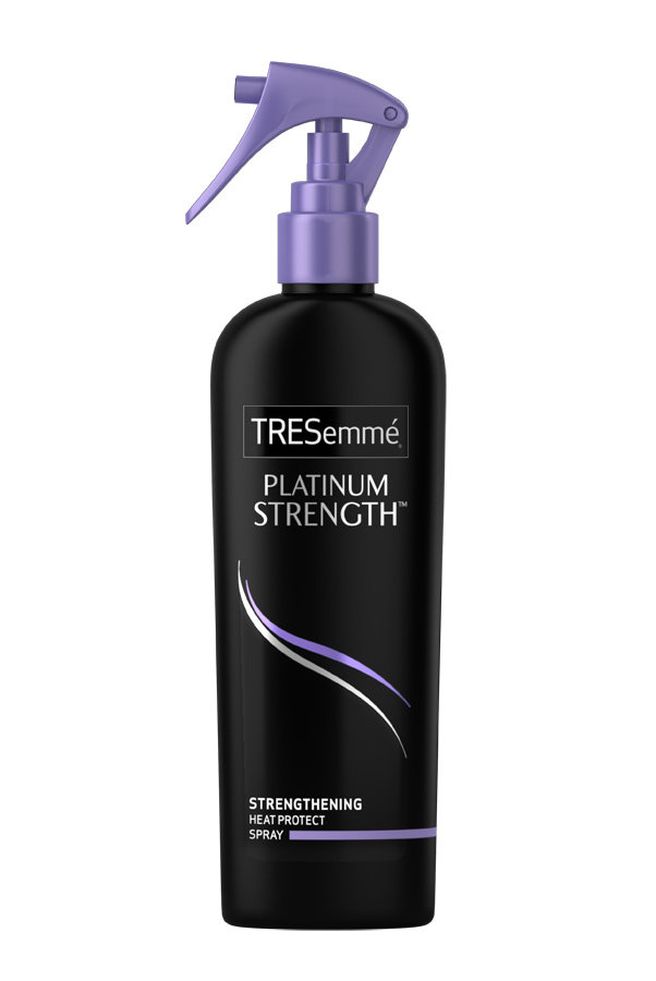 Amazon Com Platinum Strength Heat Protect Spray By