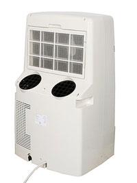Whynter ARC-12SDH Eco-Friendly Portable Air Conditioner with Heater