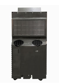 Whynter ARC-143MX Dual Hose Portable Air Conditioner with 3M Antimicrobial Filter