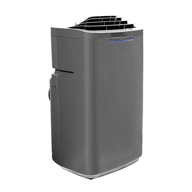 Amazon.com - Whynter ARC-131GD Dual Hose Portable Air Conditioner ...