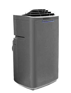Whynter ARC-131GD Dual Hose Eco-Friendly Portable Air Conditioner