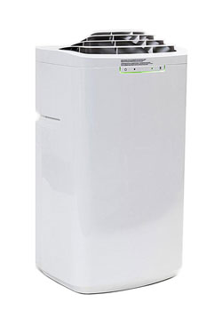 Whynter ARC-110WD Dual Hose Eco-Friendly Portable Air Conditioner