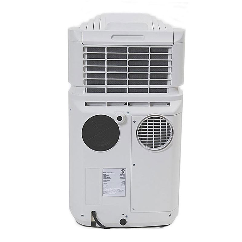 Amazon.com - Whynter ARC-110WD Dual Hose Portable Air Conditioner ...