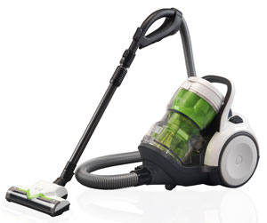MC CL933 Canister Vacuum Cleaner