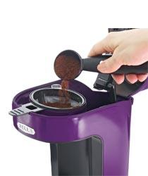 Bella Coffee Maker User Manual