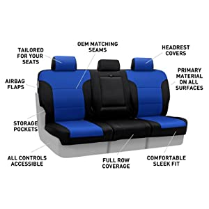 Coverking, Neosupreme, custom seat covers, affordable
