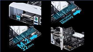 asus prime motherboard gaming z270 usb 3.1 wifi z270-a msi gigabyte