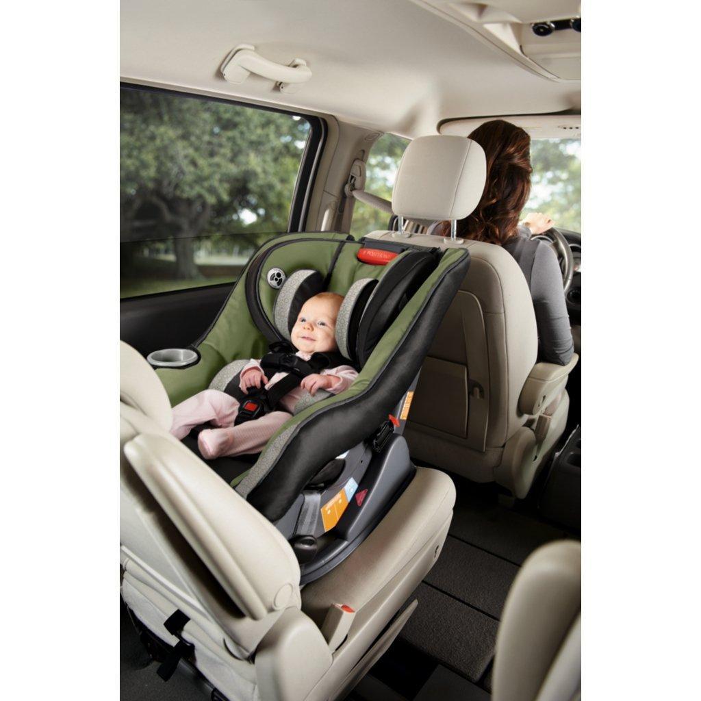 Amazon.com : Graco Size4Me 65 Convertible Car Seat, Nyssa ...