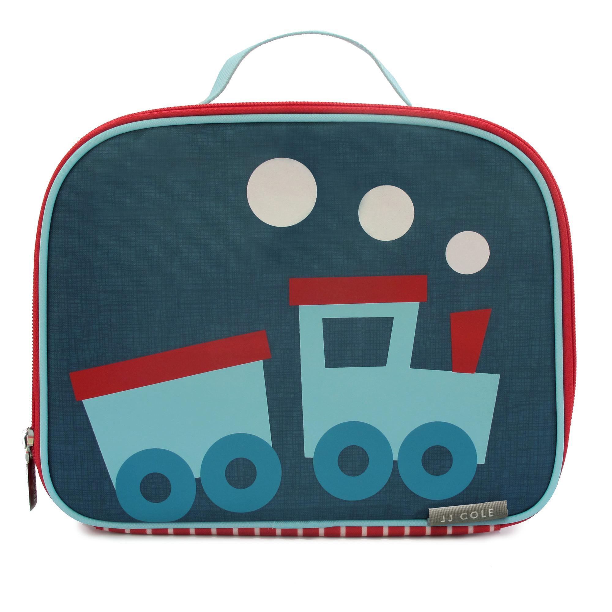little jj cole lunch pack train baby. Black Bedroom Furniture Sets. Home Design Ideas