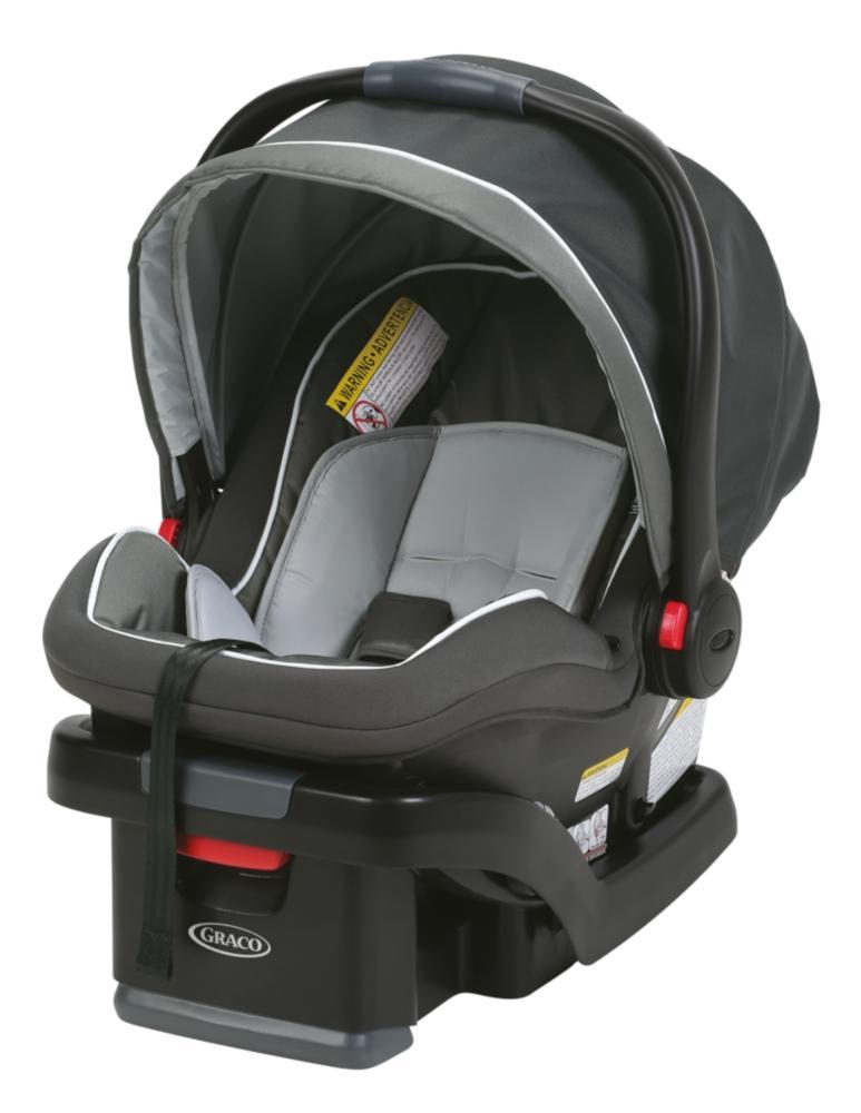 Graco Adjustable Base For Snugride Infant Car Seat