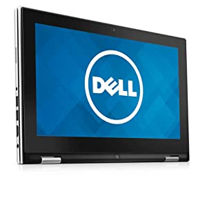 Dell Inspiron 11 Tablet Mode
