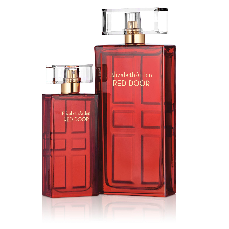Amazoncom Elizabeth Arden Red Door Natural Eau de Parfum Spray