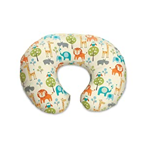 Amazon Com Boppy Nursing Pillow And Positioner Luxe