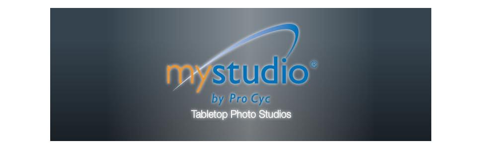 Mystudio ps5 portable table top photo studio - Lightbox amazon ...