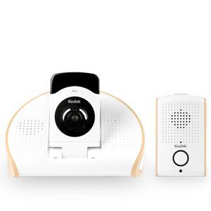 Amazon.com: kodak CFH-BVA10 180-Degree HD Wi-Fi Video Baby