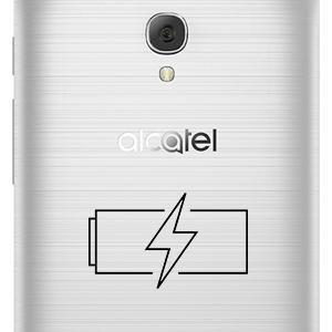 Alcatel Pop 4 Plus Factory Unlocked Phone - 5 5