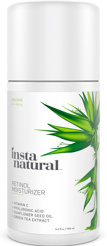 Retinol amounts in moisturizers - View Larger