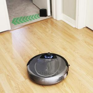 Amazon Com Infinuvo Hovo 650 Robotic Vacuum With Hepa