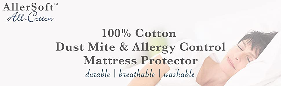 Amazon Com Allersoft 100 Percent Cotton Bed Bug Dust