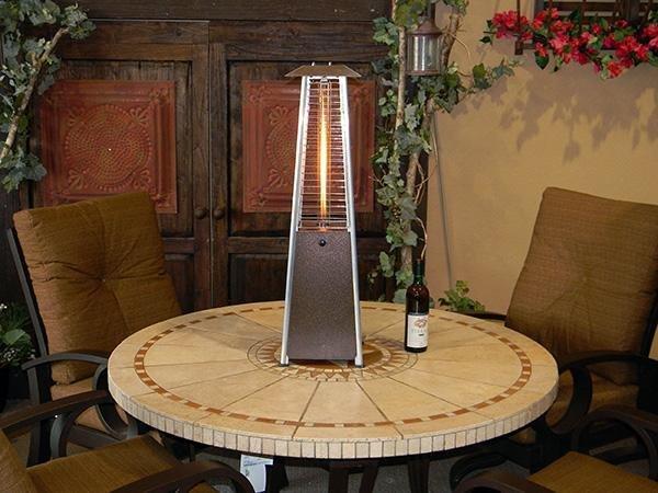 Amazon Com Hiland Hlds032 Gtthg Portable Propane Table