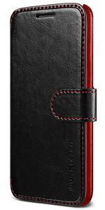 LG G5 Case, Verus Layered Dandy Diary Series