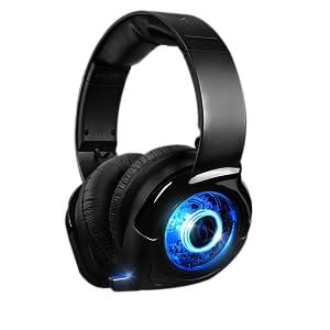 Amazon.com: PDP Afterglow Prismatic Wireless Headset