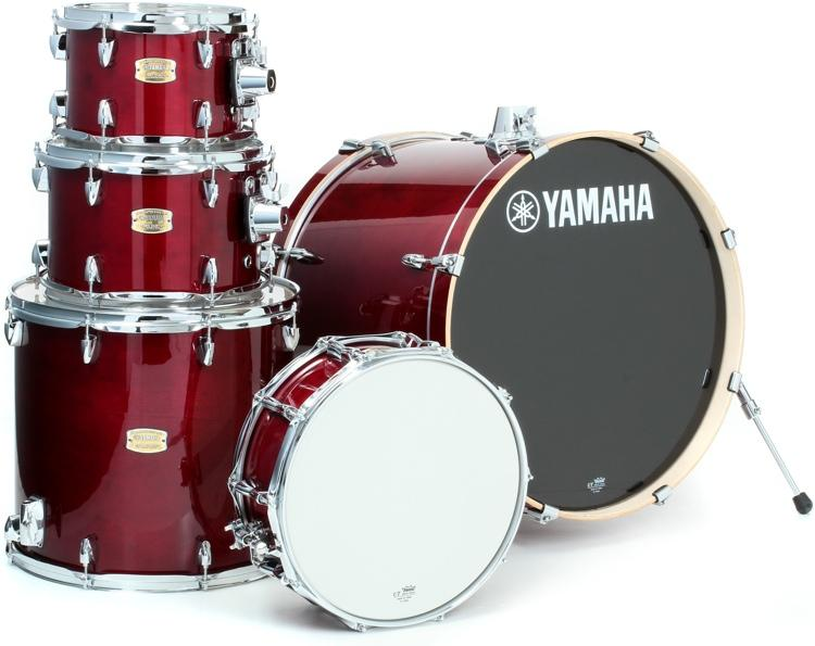 yamaha stage custom birch 5pc drum shell pack. Black Bedroom Furniture Sets. Home Design Ideas