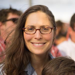 Kristy Quinn Snacks Popcorn Founder