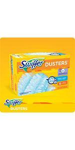swiffer dusters refills