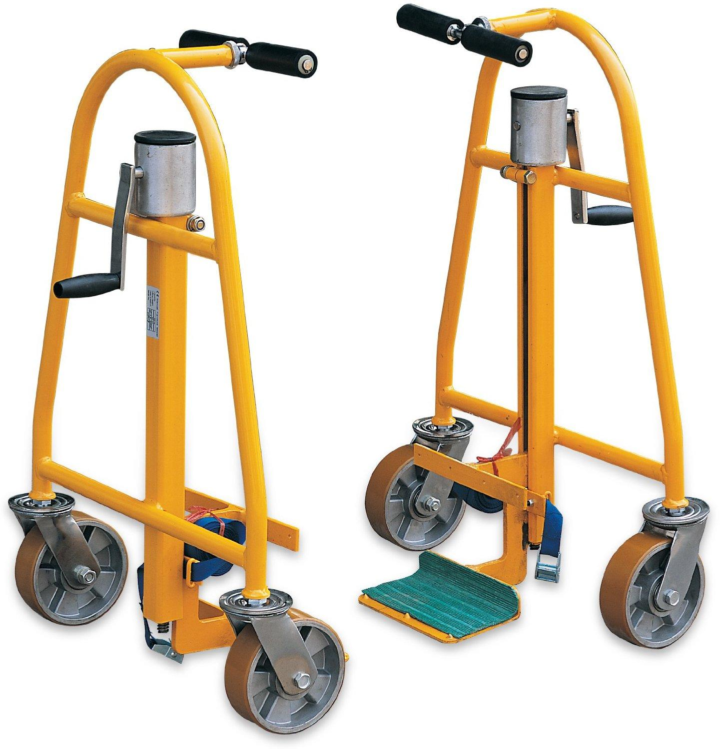 Hu Lift Fm60 Manual Furniture Mover 1320 Lbs Capacity 21