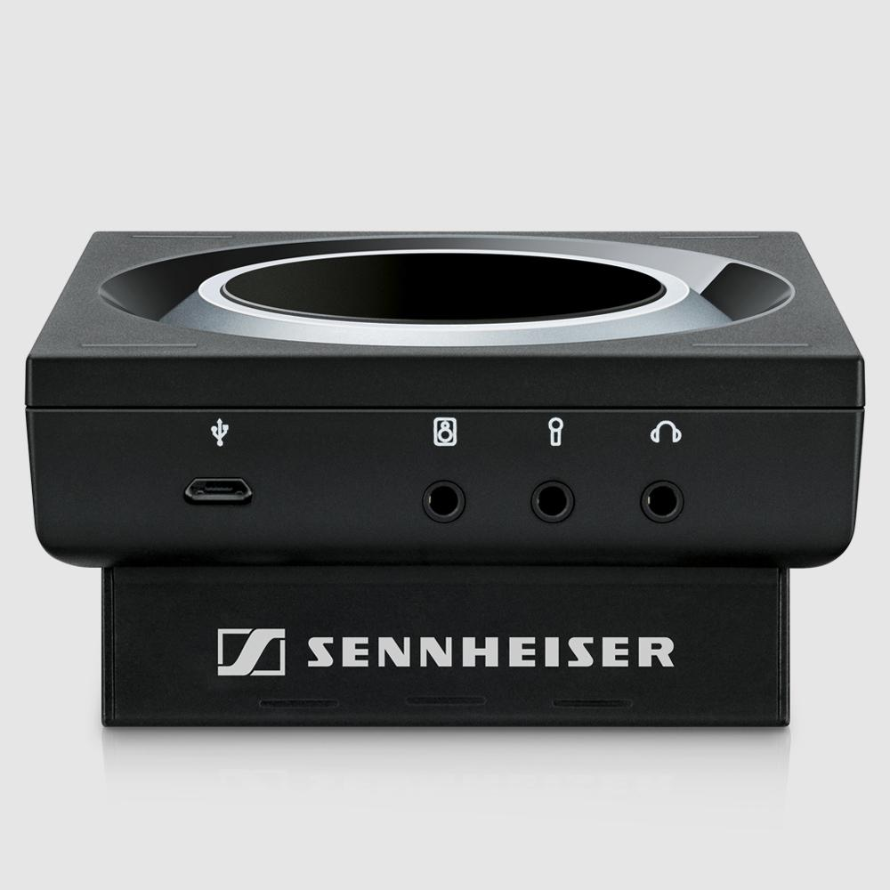 Sennheiser Gaming Audio Amplifier for PC SH GSX1000