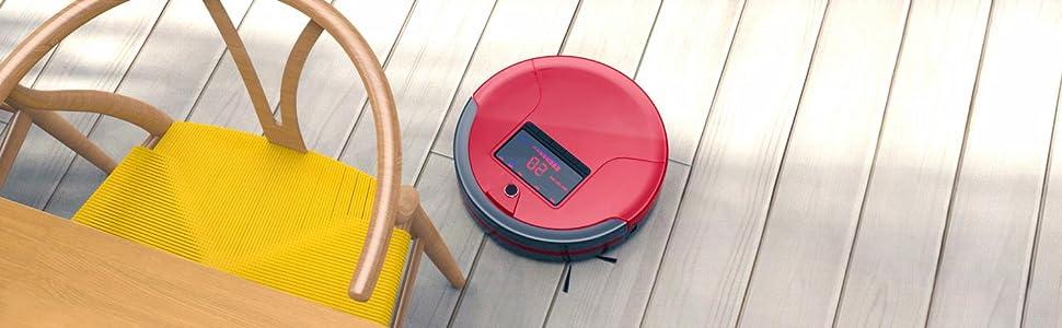 robot vacuum, robot, vacuum cleaner, vacuum, pet, pet hair, dog, cat, bobsweep, floor cleaner