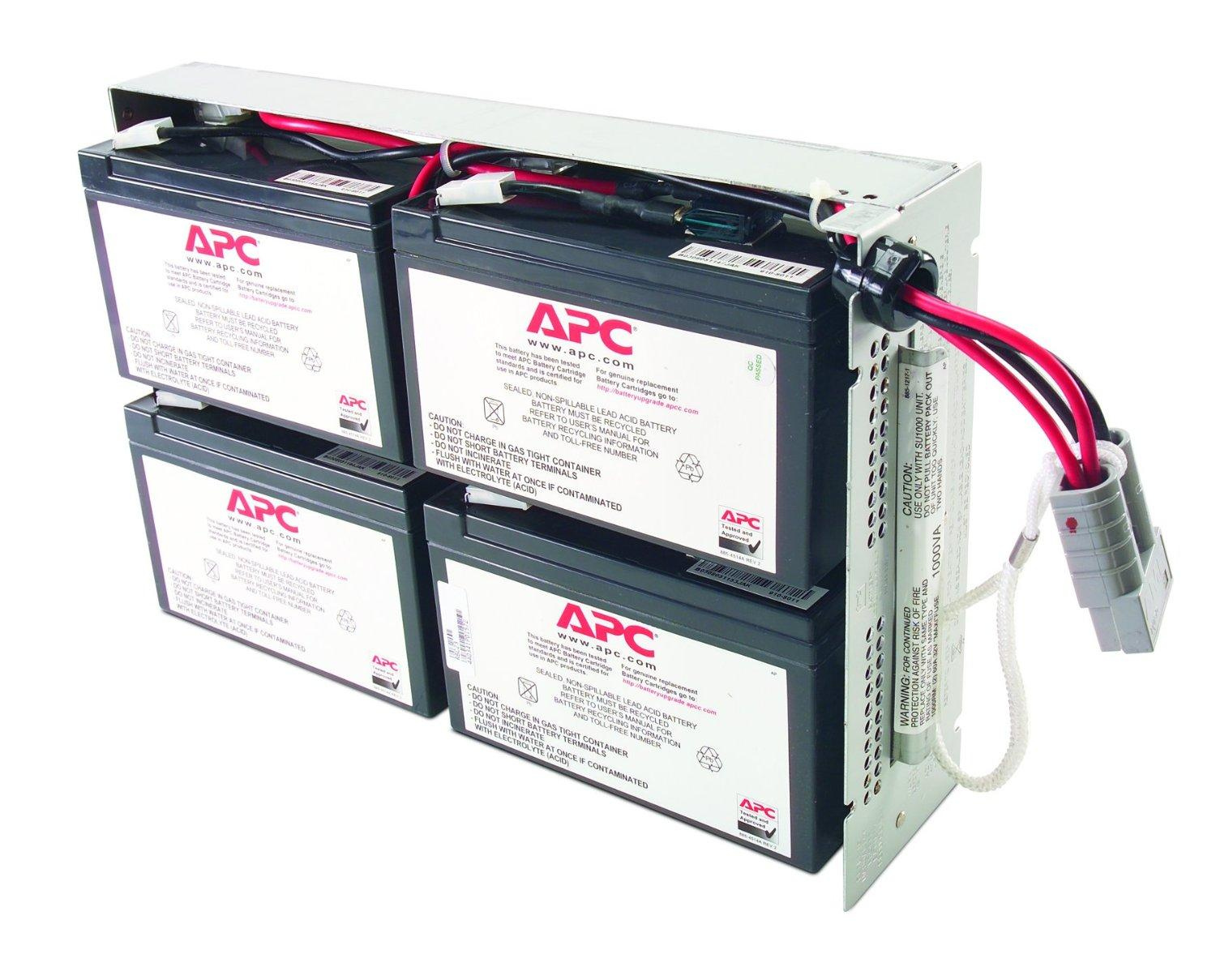 Apc Rbc43 Wiring Diagram Free For You Cartridge Amazon Com Apcrbc140 Ups Replacement Battery Rh Amp Heating Cooling Thermostat