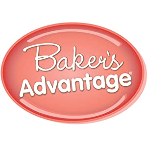 bakeware, pans, cookie sheets, muffins, bakers advatange