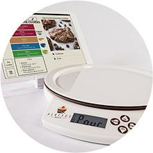 Perfect bake 1 0 smart scale and recipe app for Perfect bake scale review