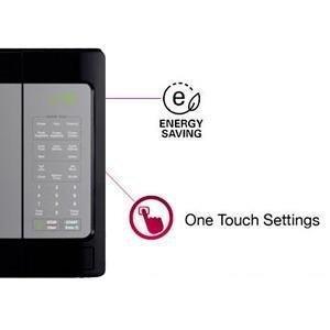 Amazon.com: LG 1,4 CU. FT. Countertop Horno de microondas ...